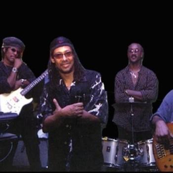 Oceans Ten South Beach band